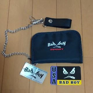 バッドボーイ(BADBOY)の財布 BAD BOY(折り財布)