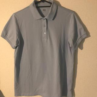 ユニクロ レディース ポロシャツ