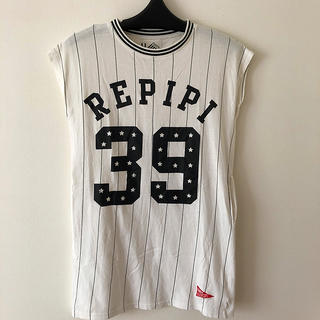 repipi armario - repipi armario  ポケット付ワンピース S