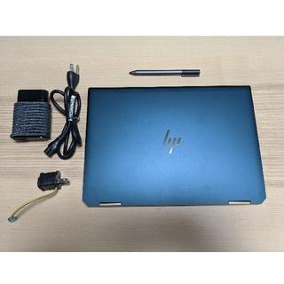 ヒューレットパッカード(HP)のノートPC HP Spectre x360 2-in-13-AP0033dx(ノートPC)
