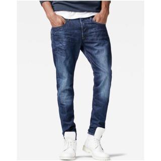ジースター(G-STAR RAW)のgstar raw  Stean Tapered Jeans(デニム/ジーンズ)