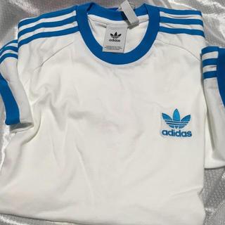 アディダス(adidas)のアディダス Tシャツ 新品(Tシャツ/カットソー(半袖/袖なし))