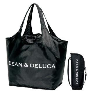 ディーンアンドデルーカ(DEAN & DELUCA)のGLOW 8月号 DEAN&DELUCA レジカゴバッグ グロウ(エコバッグ)