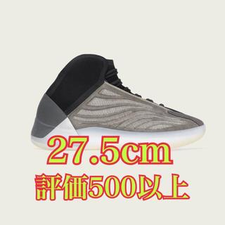 アディダス(adidas)のyzy qntm 27.5(スニーカー)