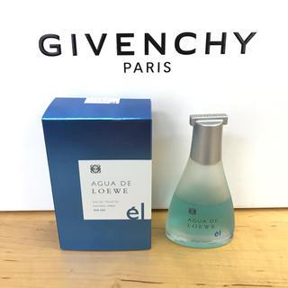 LOEWE - LOEWE Aqua de Loewe EL EDT 香水 ロエベ