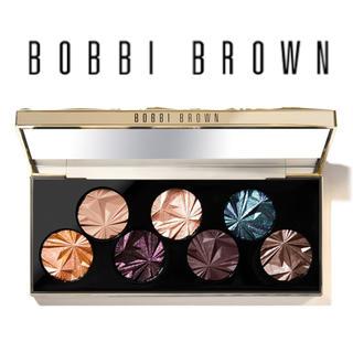 BOBBI BROWN - ボビイブラウン アイシャドウ パレット リュクス