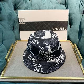 シャネル(CHANEL)のCHANEL2020SS帽子(キャップ)