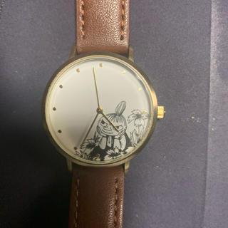 スタディオクリップ(STUDIO CLIP)のstudio clip スタジオクリップ 腕時計 リトルミィ(腕時計)
