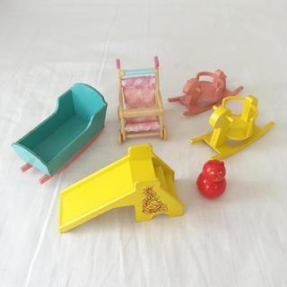 EPOCH - 赤ちゃん家具6点セット