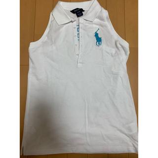 ラルフローレン(Ralph Lauren)のラルフローレン (Tシャツ(半袖/袖なし))