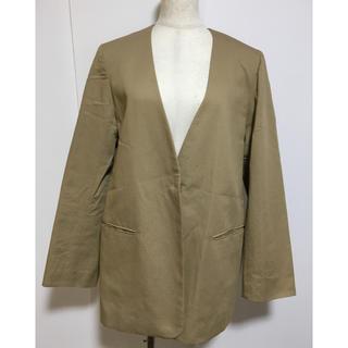ジャーナルスタンダード(JOURNAL STANDARD)のジャーナルスタンダードのジャケット(*^^*)614(ノーカラージャケット)
