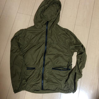 WOOLRICH - ウールリッチ ナイロンパーカー