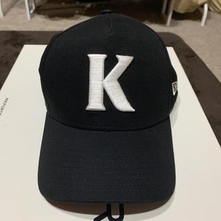 ニューエラー(NEW ERA)のkoche newera cap(キャップ)