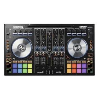 reloop MIXON4 DJキット(DJコントローラー)