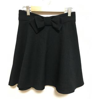 イング(INGNI)のINGNI スカート 新品(ミニスカート)