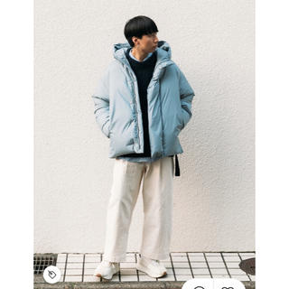 Jil Sander - OAMC 19aw ダウンジャケット