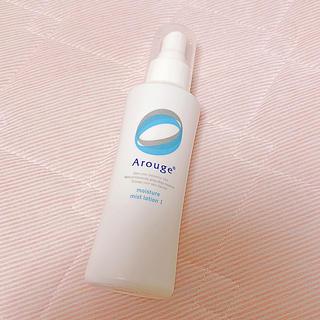 アルージェ(Arouge)のアルージェ モイスチャーミストローション 1(化粧水/ローション)