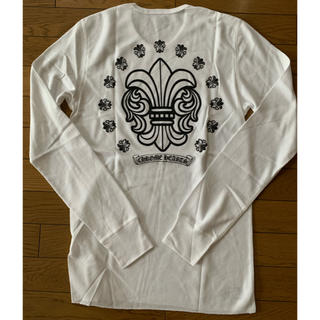 クロムハーツ(Chrome Hearts)の新品 Chrome Hearts  クロムハーツ ロンT サーマル(Tシャツ/カットソー(七分/長袖))