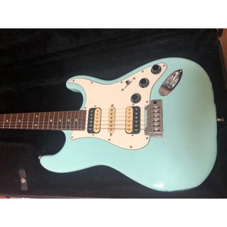 ギブソン(Gibson)のb3 Metal XS Gene Baker ハカランダ(エレキギター)
