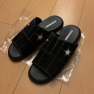 コンバース(CONVERSE)のconverse addict onestar sandal(サンダル)