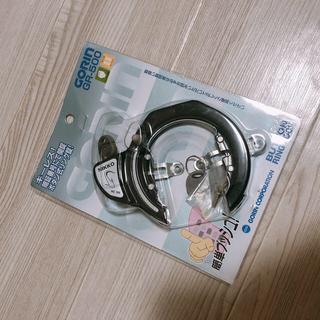 NIKKO 自転車 サークル錠