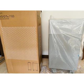 cado/カドー除湿機 ROOT 7100 DH-C7100 梅雨 除湿 吸臭