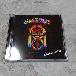 カンジャニエイト(関ジャニ∞)のJUKE BOX(十五催ハッピープライス盤)(ポップス/ロック(邦楽))