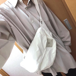 ジルサンダー(Jil Sander)のたいたい様専用 OAMC 20ss Serra waist Backpack(ショルダーバッグ)