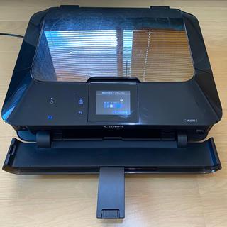 キヤノン(Canon)のCanon MG6330 複合機(PC周辺機器)