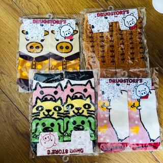 ドラッグストアーズ(drug store's)のdrug store's ブタ 靴下 ソックス レッグウェア バラ売り セット(ソックス)