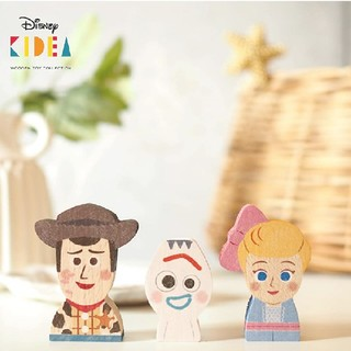 Disney - 新品未開封 KIDEAトイストーリー4