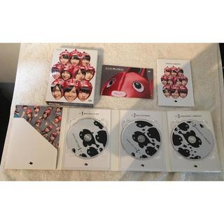 エーケービーフォーティーエイト(AKB48)のAKB48「逃した魚たち〜シングル・ビデオコレクション〜」DVD(ミュージック)