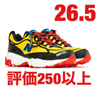 ニューバランス(New Balance)のNEW BALANCE × the Apartment ML801GTX(スニーカー)