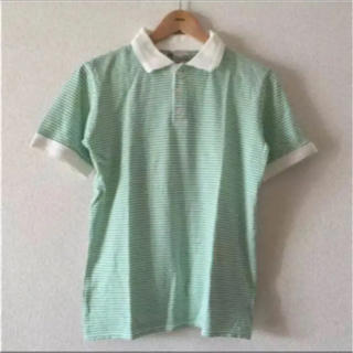 ヴィスヴィム(VISVIM)のvisvim ポロシャツ 半袖 美品(ポロシャツ)