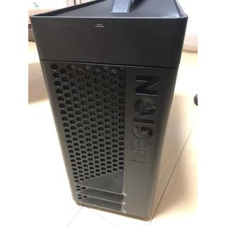 レノボ(Lenovo)のLenovo デスクトップPC T530 ゲーミングPC(デスクトップ型PC)