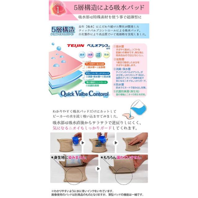 STYLE CELEBRITYスマートスタイルコンフォータブル3型6枚セット コスメ/美容のオーラルケア(その他)の商品写真