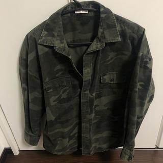 ジェイダ(GYDA)のジャケット(Tシャツ(長袖/七分))