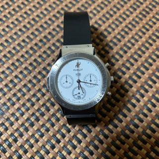 ウブロ(HUBLOT)のy様専用 HUBLOT MDM メンズ クロノグラフ 腕時計(腕時計(アナログ))