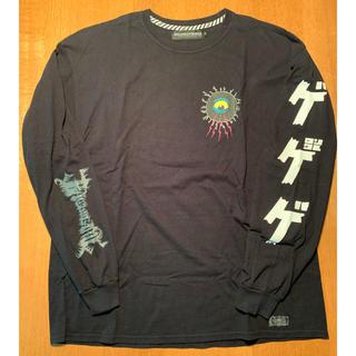 ローリングクレイドル(ROLLING CRADLE)のROLLING CRADLE / ロンT【注】(Tシャツ/カットソー(半袖/袖なし))