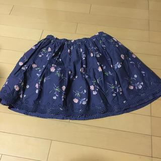 GAP - GAP 花柄スカート XL