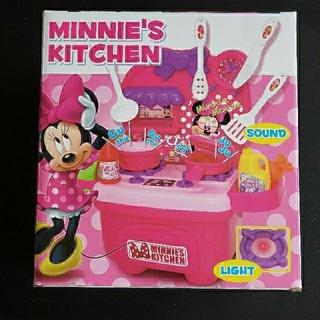 ディズニー(Disney)のDisney MINNIE'S KITCHEN(キャラクターグッズ)