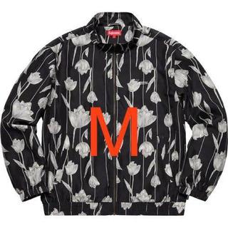 Supreme - 新品・未使用 supreme floral silk jacket Mサイズ
