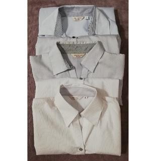オリヒカ(ORIHICA)のORIHICA  ワイシャツ 3点セット(シャツ/ブラウス(長袖/七分))