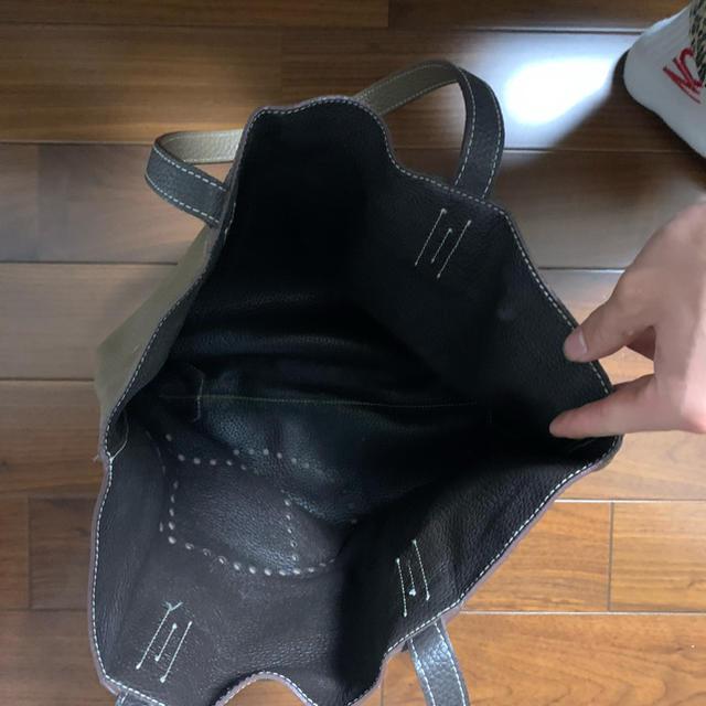 Hermes(エルメス)のHERMESトートバッグ7月23日まで期間限定値下げ★ メンズのバッグ(トートバッグ)の商品写真