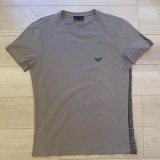エンポリオアルマーニ(Emporio Armani)のエンポリオ アルマーニ tシャツ(Tシャツ/カットソー(半袖/袖なし))