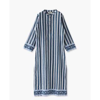 ロンハーマン(Ron Herman)のSZ Blockprints Stripe Dress(ロングワンピース/マキシワンピース)