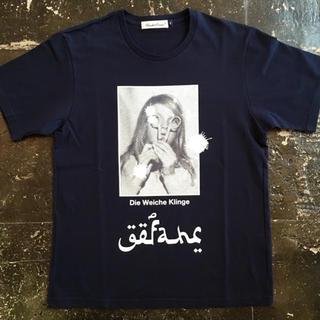 アンダーカバー(UNDERCOVER)の本物 アンダーカバー tシャツ スニーカー レザー デニム キャップ バッグ新作(Tシャツ/カットソー(半袖/袖なし))