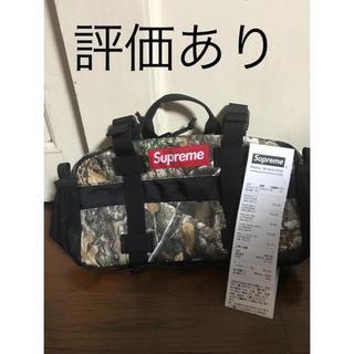 シュプリーム(Supreme)の新品 supreme Waist Bag Real Tree Camo(ウエストポーチ)