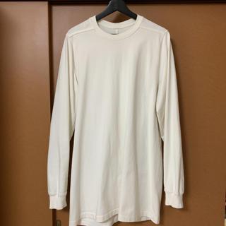 リックオウエンス(Rick Owens)のrick owens ベースボールシャツ 16ss(Tシャツ/カットソー(七分/長袖))