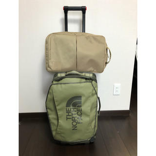 THE NORTH FACE - The North Face Rolling Thunder Bag